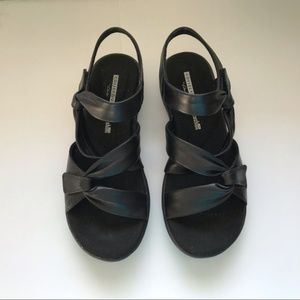 Clarks Saylie Moon size 7.5 great condition